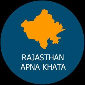 rajasthan bhu naksha